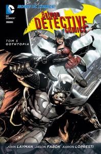 BatmanDC5
